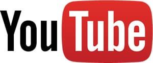 YouTube-logotyp-videotjänst-företagare
